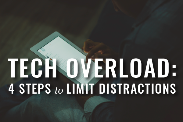 This Week on #TalkTech: App Overload, and a Programmer Code of Ethics