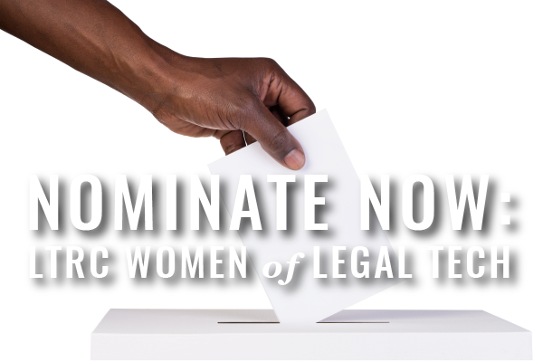 Featured Image Women of Legal Tech ABA LTRC LCL Mass LOMAP
