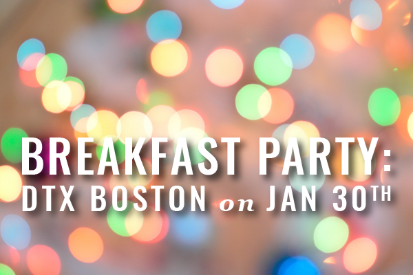 LCL | Mass LOMAP 2020 New Year Networking Breakfast Party for Lawyers in Massachusetts